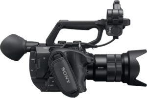 Noleggio FS5 4K Sony